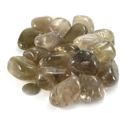 Smoky quartz, quartz stones, quartz crystals, what does smoky quartz do, smoky quartz for anxiety,